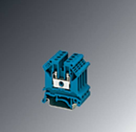 Phoenix Contact UK 5 BU 3004090 Durchgangsreihenklemme Polzahl: 2 0.2 mm² 4 mm² Blau 50 St.
