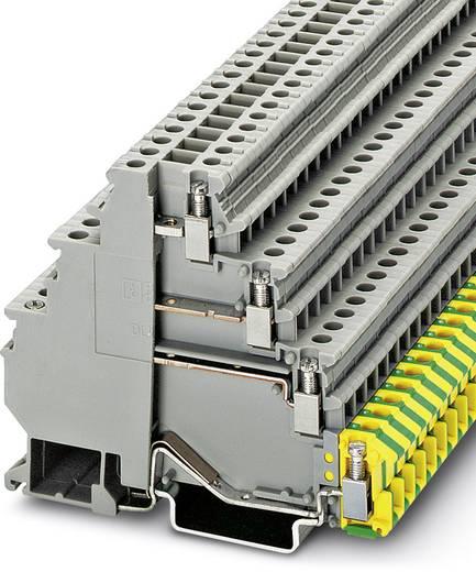 Phoenix Contact DLK 2,5-PE 3011041 0.20 mm² 2.50 mm² Grau 50 St.