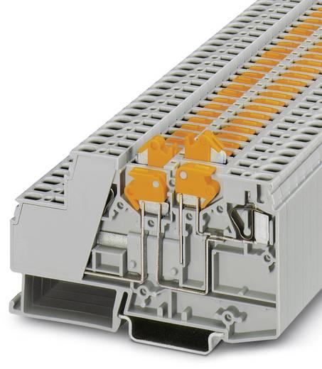 Trenn-/ Messtrennreihenklemme ZDMTK 2,5-TWIN Grau Phoenix Contact 50 St.
