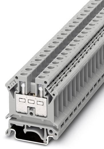 Phoenix Contact UK 10-PR 3005028 0.50 mm² 6 mm² Grau 50 St.