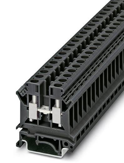 Phoenix Contact UK 10 N BK 3022328 0.50 mm² 10 mm² Schwarz 50 St.