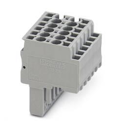 Plug SPDB 2,5/14 Phoenix Contact SPDB 2,5/14 3040533, 10 ks