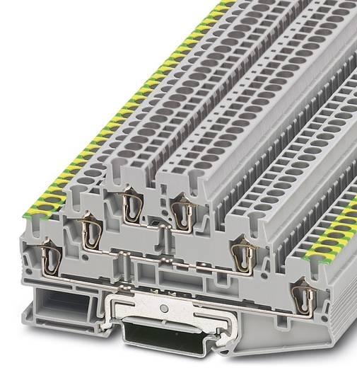 Mehrstockklemme ST 2,5-PE/L/L Grau Phoenix Contact 50 St.