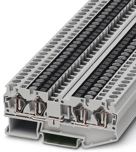 Phoenix Contact ST 4-QUATTRO-U 3038639 0.08 mm² 4 mm² Grau 50 St.