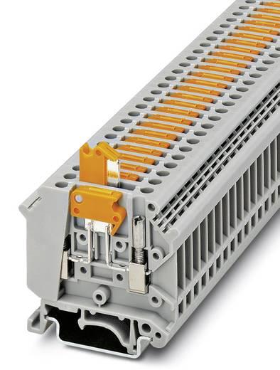 Phoenix Contact UK 5-MTK-P/P OG 3029538 Trennklemme Polzahl: 2 0.2 mm² 4 mm² Orange 50 St.