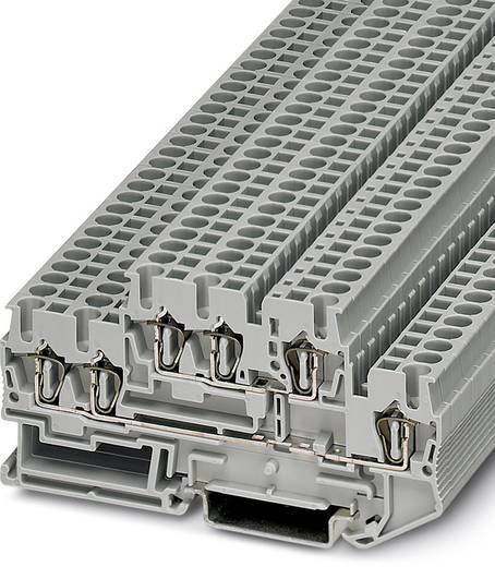 Phoenix Contact STTB 2,5-TWIN 3038516 0.08 mm² 2.50 mm² Grau 50 St.