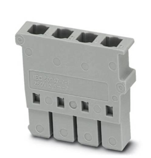 Stecker CP 2,5-4L CP 2,5-4L Phoenix Contact Inhalt: 50 St.