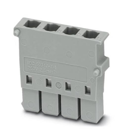 Stecker CP 2,5-4L-Z Grau Phoenix Contact 50 St.
