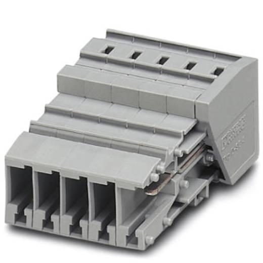 Phoenix Contact SC 4/13 3042560 0.08 mm² 4 mm² Grau 10 St.