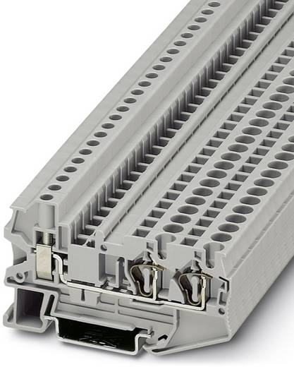Phoenix Contact STU 4-TWIN 3033058 0.14 mm² 4 mm² Grau 50 St.