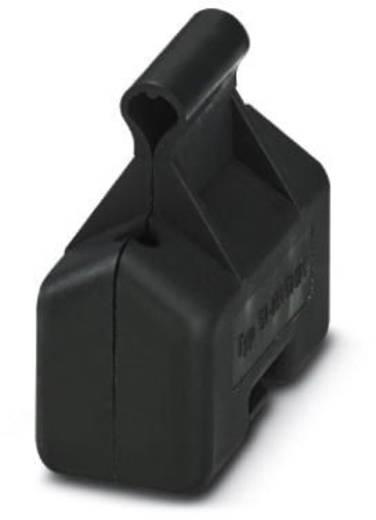 Phoenix Contact ST 4-HESILED 60 (6,3X32) 3035182 Sicherungsreihenklemme Polzahl: 2 0.08 mm² 4 mm² Schwarz 50 St.