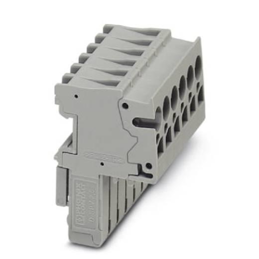 Stecker SPV 2,5/ 3 SPV 2,5/ 3 Phoenix Contact Inhalt: 50 St.