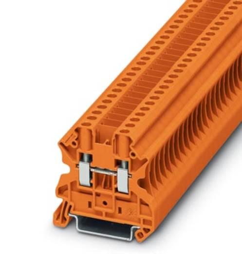 Durchgangsreihenklemme UT 4-CB OG Orange Phoenix Contact 50 St.