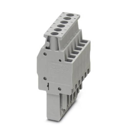 Stecker UPBV 2,5/ 1 Grau Phoenix Contact 50 St.