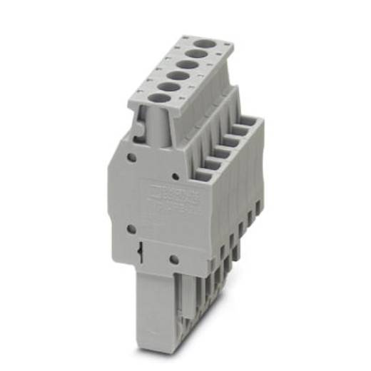 Stecker UPBV 2,5/ 4 UPBV 2,5/ 4 Phoenix Contact Inhalt: 50 St.