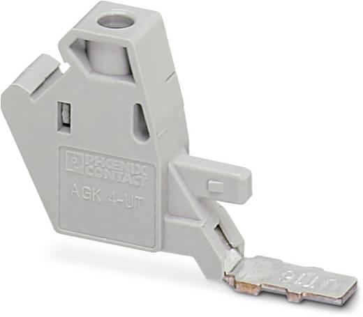 Phoenix Contact AGK 4-UT 16 3047125 Abgriffklemme 0.14 mm² 4 mm² Grau 50 St.