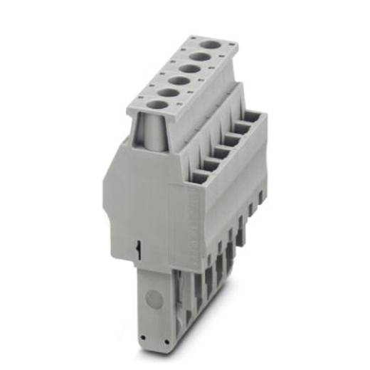 Stecker UPBV 4/ 8 UPBV 4/ 8 Phoenix Contact Inhalt: 25 St.