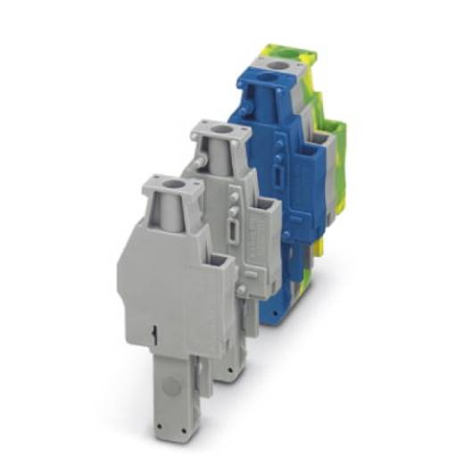 Stecker UPBV 4/ 1-R BU Blau Phoenix Contact 50 St.