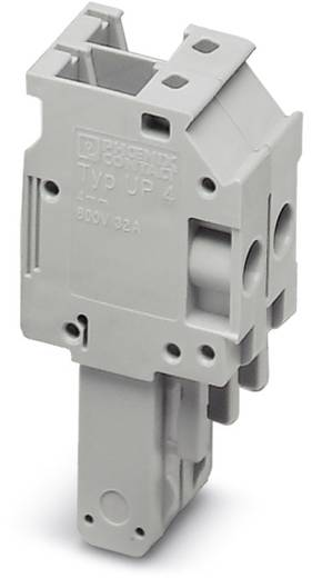 Stecker UP 4/ 2 Grau Phoenix Contact 50 St.