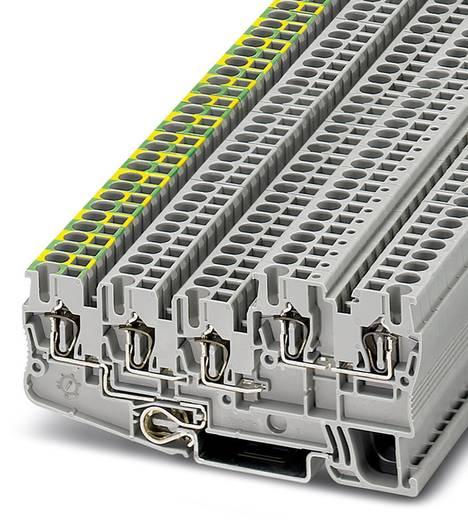 Phoenix Contact STIO 2,5/4-PE/2B/L 3209060 0.08 mm² 2.50 mm² Grau 50 St.