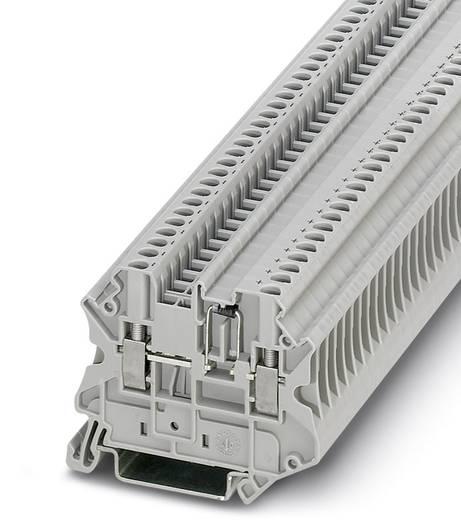 Phoenix Contact UT 2,5-MTD-DIO/R-L 3064140 Bauelementreihenklemme Polzahl: 2 0.14 mm² 4 mm² Grau 50 St.