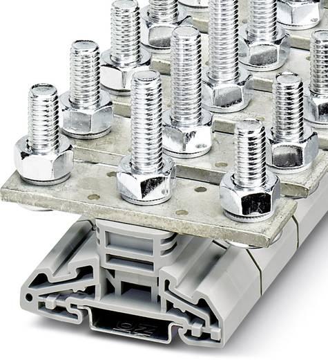 Hochstrom-Verbinder HV M10/2 Grau Phoenix Contact 10 St.