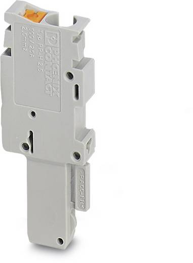 Stecker PP-H 2,5/1-M GNYE PP-H 2,5/1-M GNYE Phoenix Contact Inhalt: 50 St.