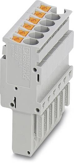 Stecker PP-H 2,5/11 PP-H 2,5/11 Phoenix Contact Inhalt: 10 St.