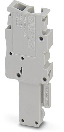 Stecker SP-H 2,5/ 1-L SP-H 2,5/ 1-L Phoenix Contact Inhalt: 50 St.