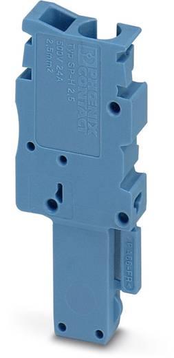 Stecker SP-H 2,5/ 1-L BU SP-H 2,5/ 1-L BU Phoenix Contact Inhalt: 50 St.