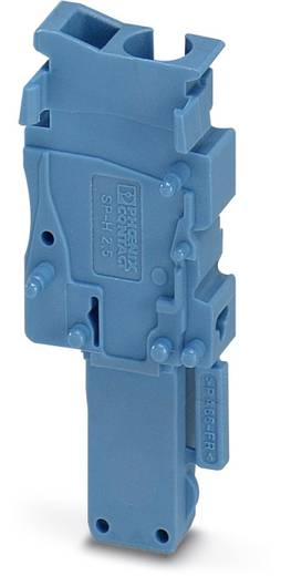 Stecker SP-H 2,5/ 1-M BU SP-H 2,5/ 1-M BU Phoenix Contact Inhalt: 50 St.
