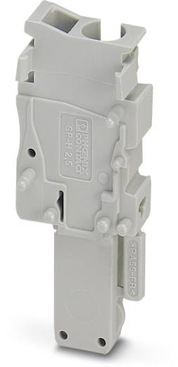 Stecker SP-H 2,5/ 1-R Grau Phoenix Contact 50 St.
