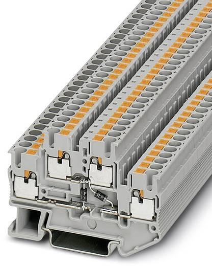 Phoenix Contact PTTB 2,5-2DIO/O-UL/O-UR 3211443 0.14 mm² 2.50 mm² Grau 50 St.