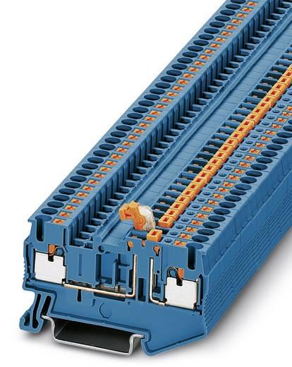 Phoenix Contact PT 2,5-MT BU 3211650 Trennklemme Polzahl: 2 0.14 mm² 2.5 mm² Blau 50 St.
