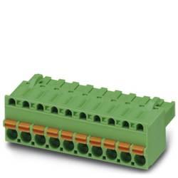 Zásuvkové púzdro na kábel Phoenix Contact FKCT 2,5/ 3-ST-5,08 1902123, 25.60 mm, pólů 3, rozteč 5.08 mm, 100 ks
