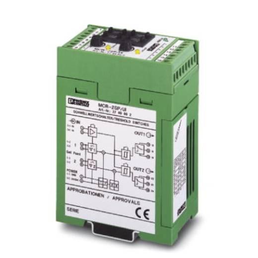 MCR-2SP-UI-DC - Grenzwertschalter Phoenix Contact MCR-2SP-UI-DC 2769873 1 St.
