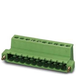Zástrčkový konektor na kábel Phoenix Contact IC 2,5/ 3-STF-5,08 1825323, 25.36 mm, pólů 3, rozteč 5.08 mm, 50 ks