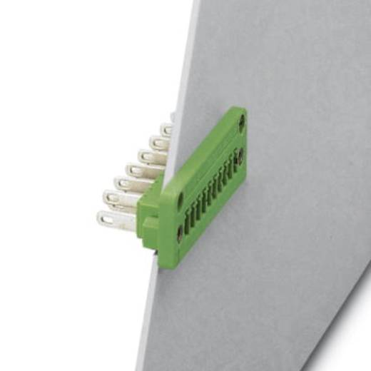 Phoenix Contact Buchsengehäuse-Kabel DFK-MC Polzahl Gesamt 14 Rastermaß: 3.81 mm 1829455 50 St.