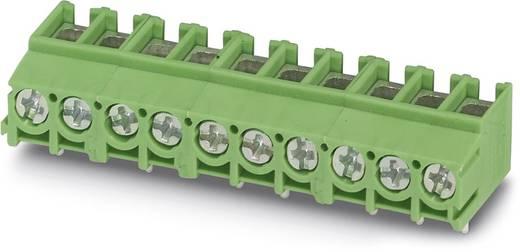 Phoenix Contact PT 2,5/ 5-5,0-V Schraubklemmblock 4.00 mm² Polzahl 5 Grün 100 St.