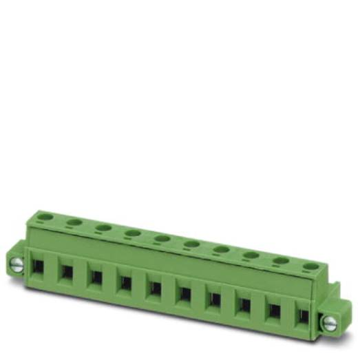 Buchsengehäuse-Kabel GMSTB Phoenix Contact 1858798 Rastermaß: 7.62 mm 50 St.