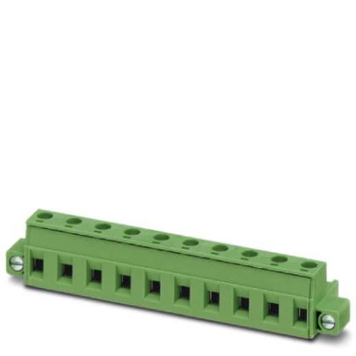 Buchsengehäuse-Kabel MC Polzahl Gesamt 8 Phoenix Contact 1858329 Rastermaß: 3.50 mm 50 St.