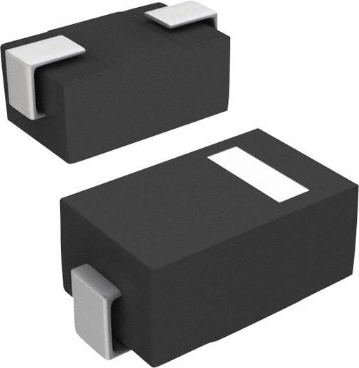 Standarddiode Vishay RGF1G-E3/67A DO-214BA 400 V 1 A