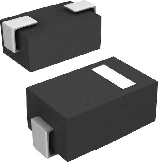 Standarddiode Vishay RGF1J-E3/67A DO-214BA 600 V 1 A