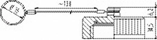 Binder 08-0425-000-000 Rundstecker Schutzkappe Serie (Rundsteckverbinder): 694 1 St.