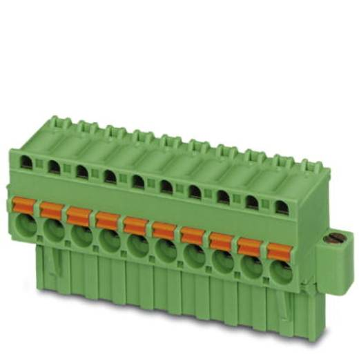 Buchsengehäuse-Kabel FKCVR Phoenix Contact 1874125 Rastermaß: 5.08 mm 50 St.