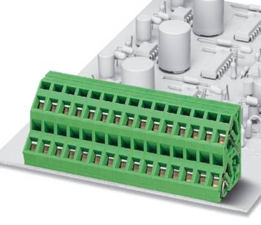 Phoenix Contact ZFKKDS 1,5C-5,0 Doppelstockklemme 1.50 mm² Polzahl 2 Grün 50 St.