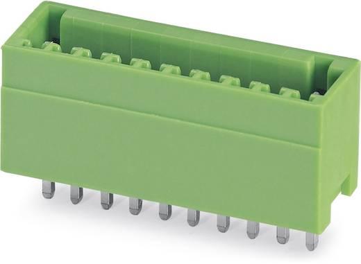 Stiftgehäuse-Platine MCV Phoenix Contact 1881574 Rastermaß: 2.50 mm 50 St.