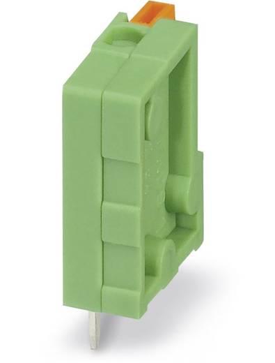 Federkraftklemmblock 0.50 mm² Polzahl 1 FFKDSA1/V-5,08 Phoenix Contact Grün 250 St.