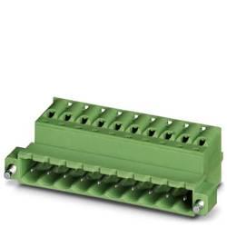 Zástrčkový konektor na kábel Phoenix Contact FKIC 2,5/ 3-STF-5,08 1873511, 27.00 mm, pólů 3, rozteč 5.08 mm, 50 ks
