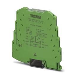Amplificateur-séparateur Conditionnement: 1 pc(s) Phoenix Contact MINI MCR-SL-I-U-0 2813541